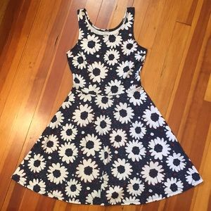 Hollister Sundress